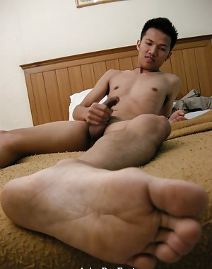 Gay Foot Fetish Pictures