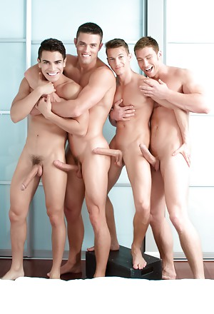 Gay Party Pictures