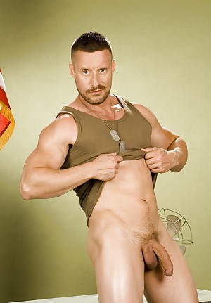 Gay Army Pictures