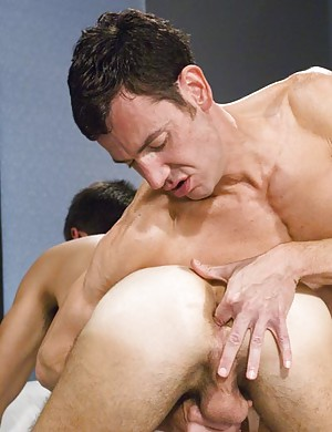 Gay Fingering Pictures