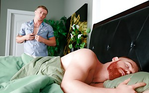 Sleeping Gay Pictures