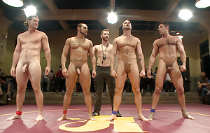 Gay Muscle Pictures